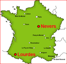Friends of Nevers